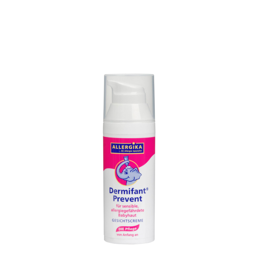 Dermifant® Prevent Gesichtscreme 50 ml