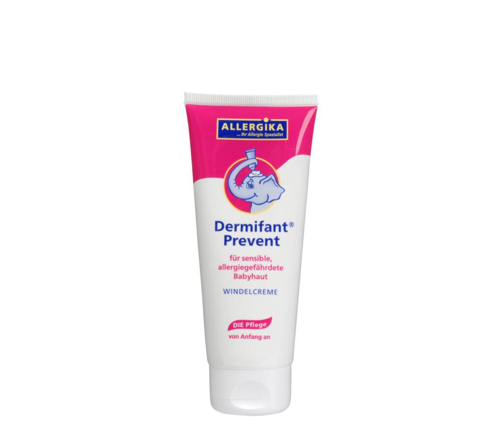 Dermifant® Prevent Windelcreme 100 ml